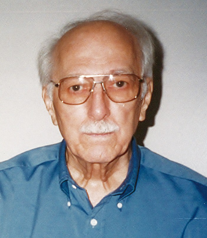 Cardew, Ray W.; 102, of Lake Orion