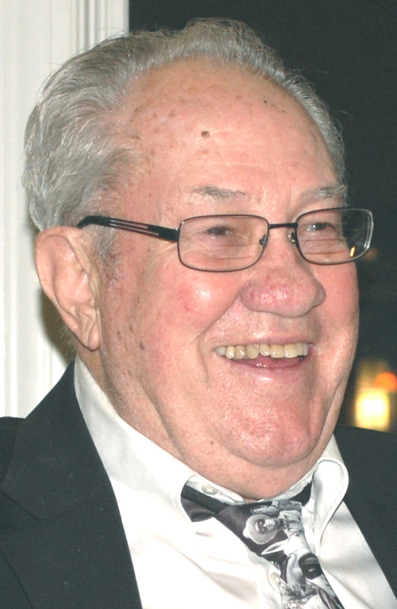 Review loses longtime leader : Retired Publisher James A. Sherman Sr. passes away at 92