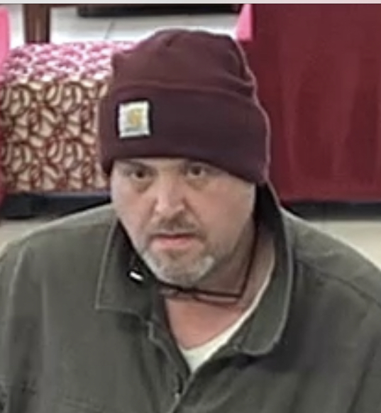 Authorities seek suspect in Orion Twp. bank robbery on Thursday