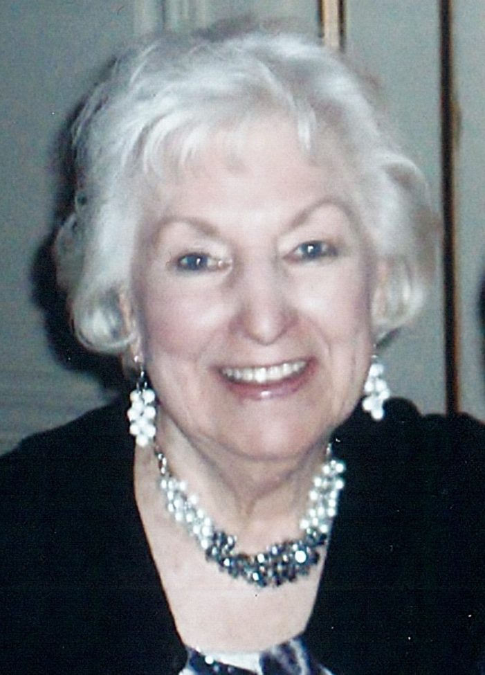 Berlin, Bernice I.; 93, of Lake Orion
