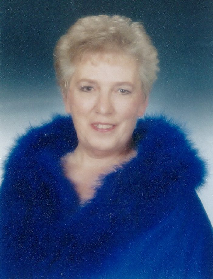Castro, Janet Mae; 81, of Lake Orion