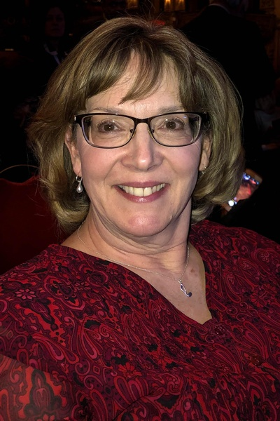"""Cudnohufsky, Teresa """"Terrie""""; 64, formerly of Lake Orion"""