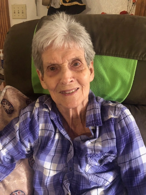 Manns, Loretta (Dolly); 85, formerly of Lake Orion