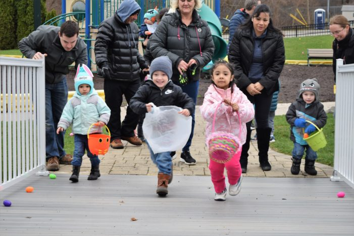 American Legion continues Egg-cellent Easter tradition