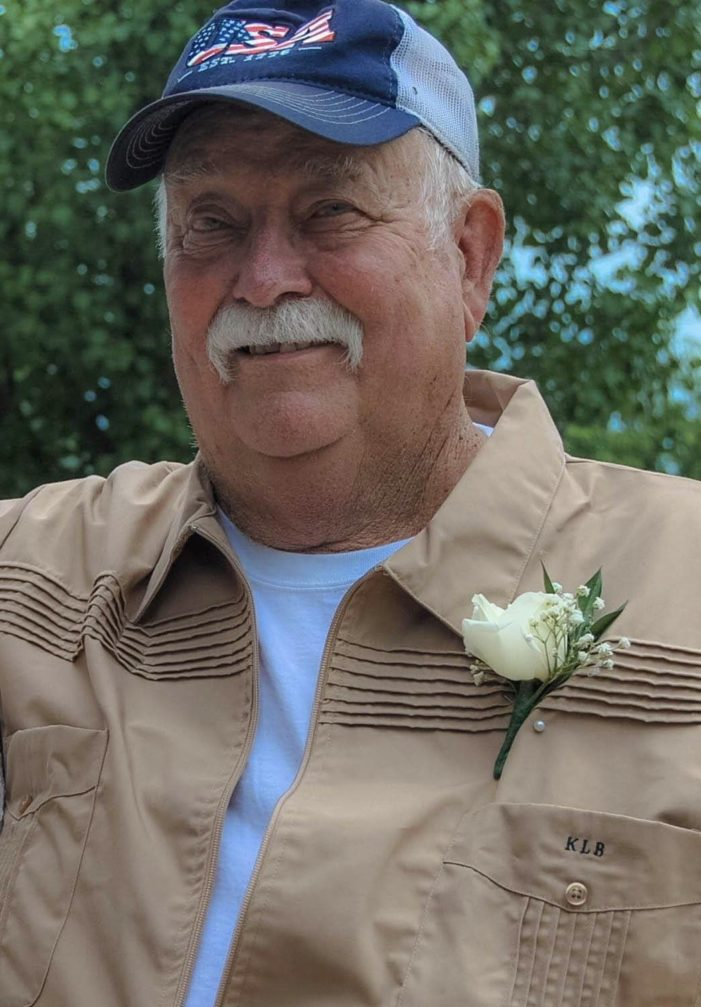Brabo, Kenneth C.; 77, of Lake Orion