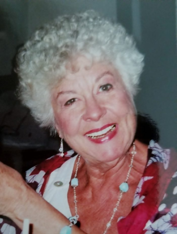 Bradow, Donna C.; 83, of Lake Orion