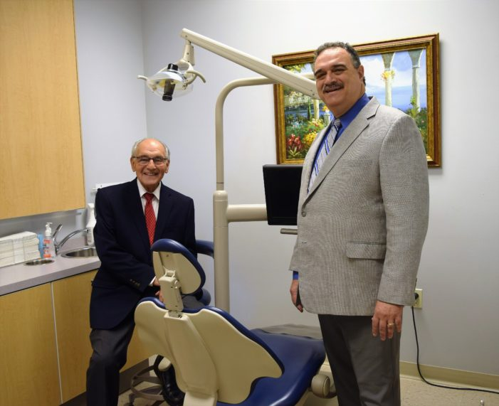 Well-known Lake Orion dentists will merge their practices in August
