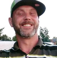 Potter, Danny C. Jr.; 36, formerly of Lake Orion