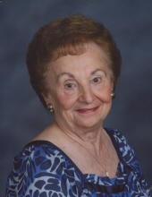 Mazzetti, Mary; 88, of Lake Orion