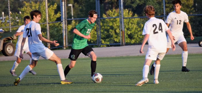 Dragons boys soccer hopes to compete for OAA White crown