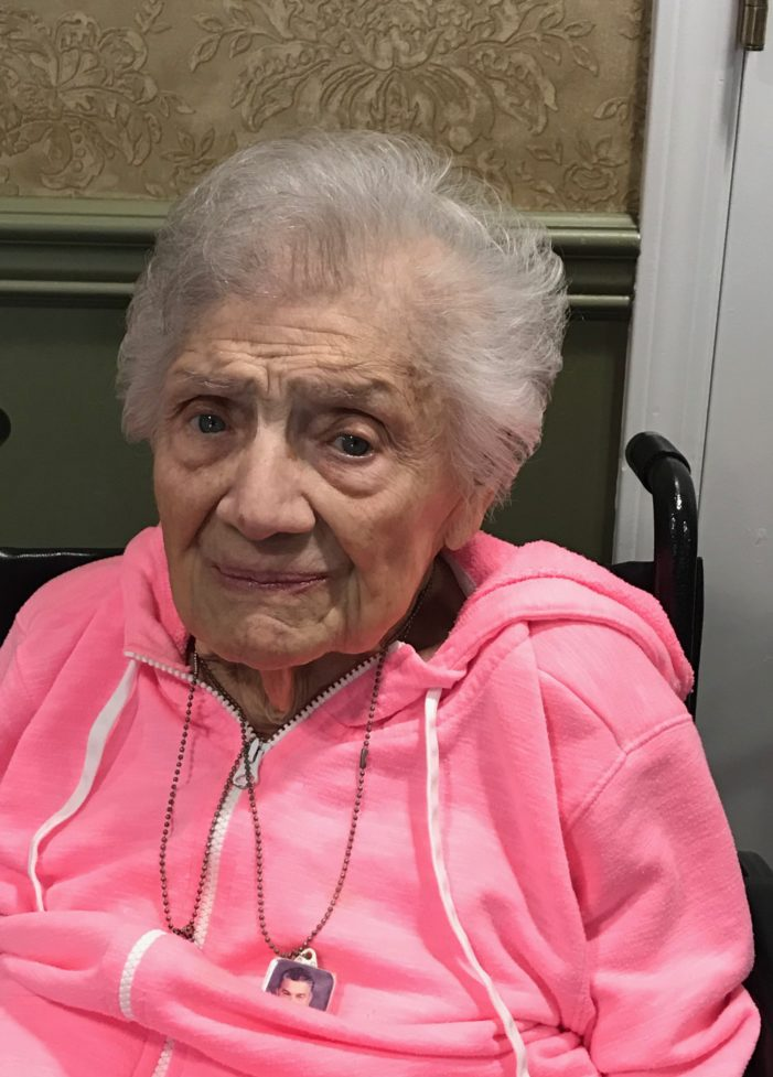 Mirakian, Olga, 95, of Lake Orion
