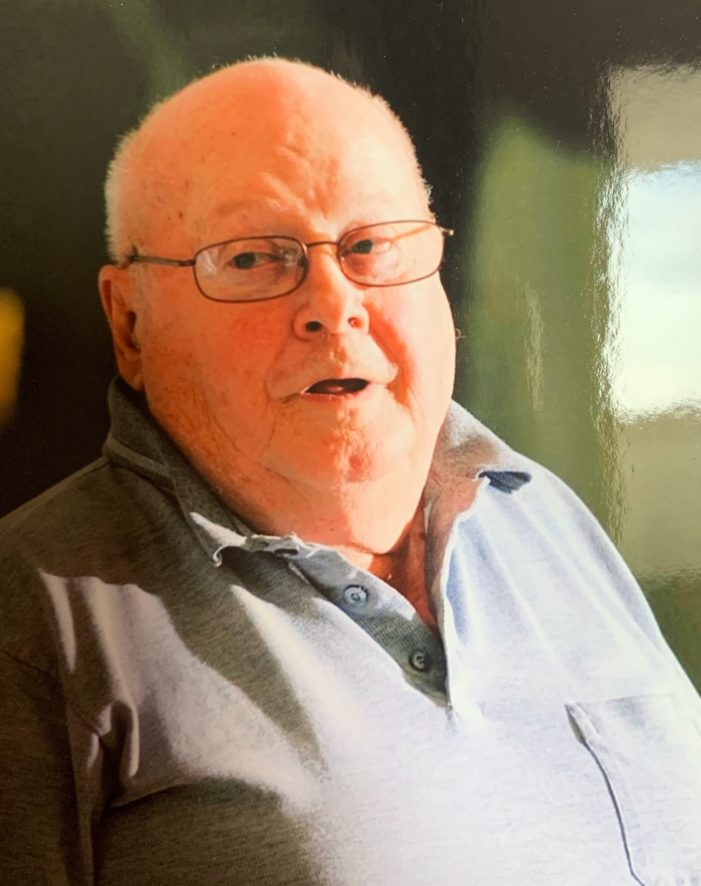 Wiles, Richard (Whitey) Sr.; 85, formerly of Lake Orion