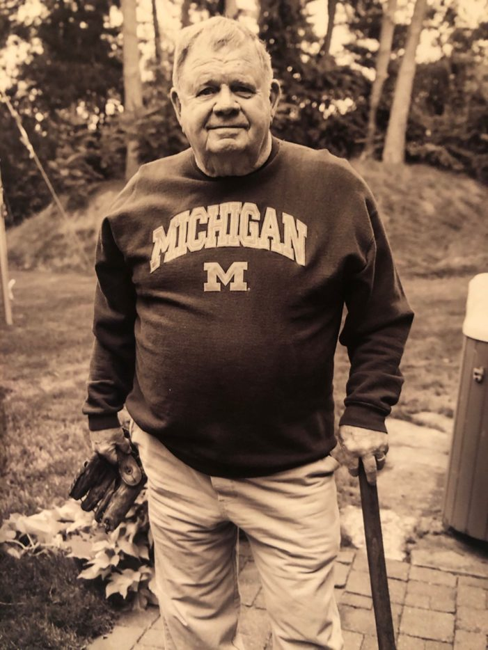 Langdon, Bobby A.; 84, of Oxford