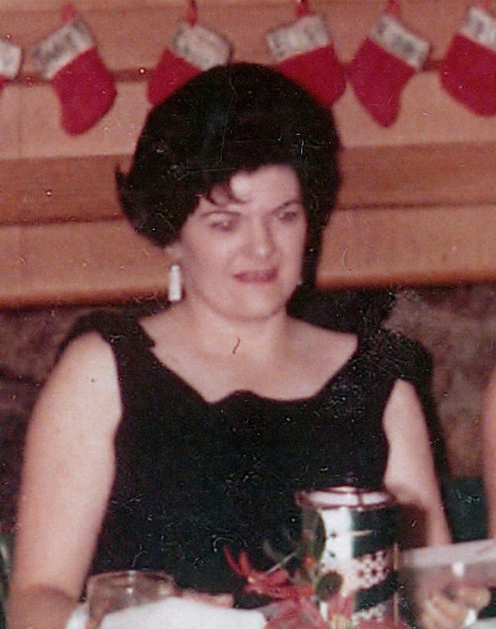 Mayo, Ramona; 88, of Lake Orion