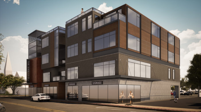 Another four-story building could be coming to downtown Lake Orion