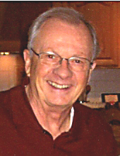 "Devine, William ""Bill"" H.; 82, of Oxford"