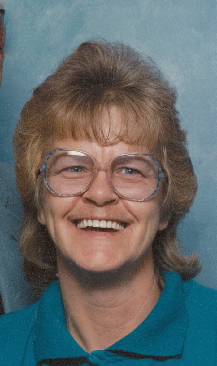 Rider, Bernice R.; 75, formerly of Lake Orion/Oxford