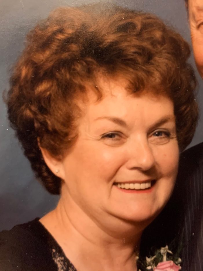 Smith, Dorothy June; 86, of Lake Orion