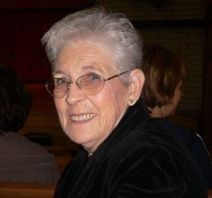 Johnston, Katherine L; 92, of Lake Orion