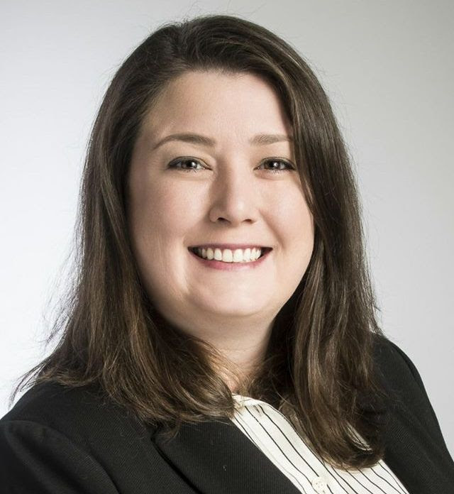 Orion Chamber of Commerce selects Noelle Champagne as its new executive director