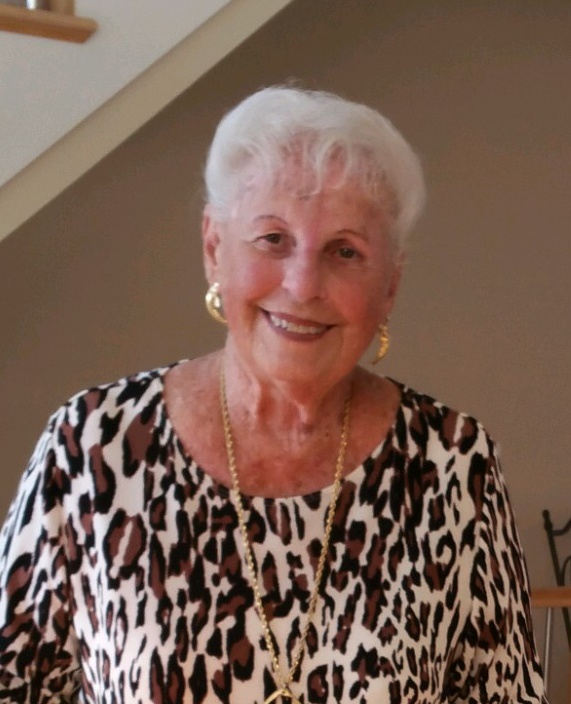 Loerch-Keller, Karen M.; 86, of Lake Orion