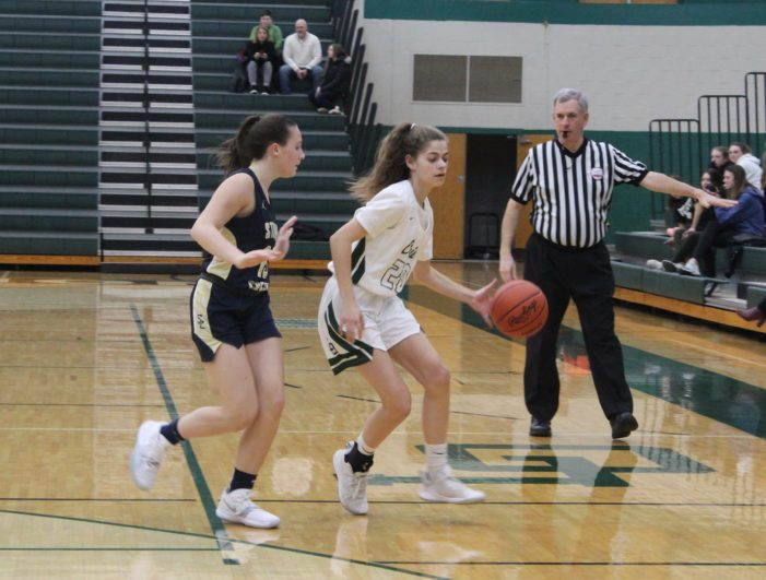 Lady Dragons routed by Avondale in return from break