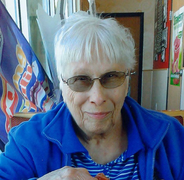 Keller, Barbara Jean; 92, of Lake Orion