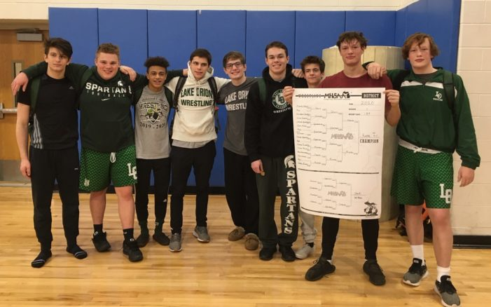 Nine Dragon grapplers qualify for regionals