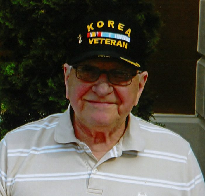 Chapdelaine, Robert D. Sr.; 88, of Oxford