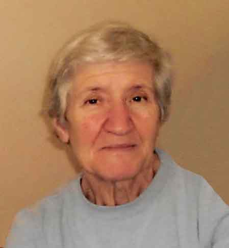 Sebastiani, Lina N.; 75, of Lake Orion