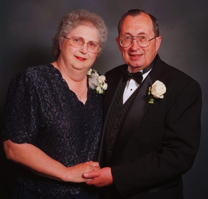 Duddles, Linda May; 78, of Lake Orion
