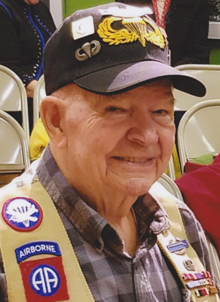 Bonning, William L.; 97, formerly of Lake Orion