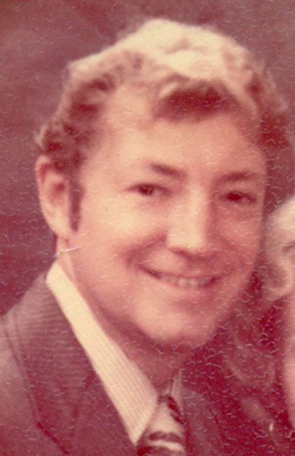 McFate, Donald L.; 82, formerly of Lake Orion