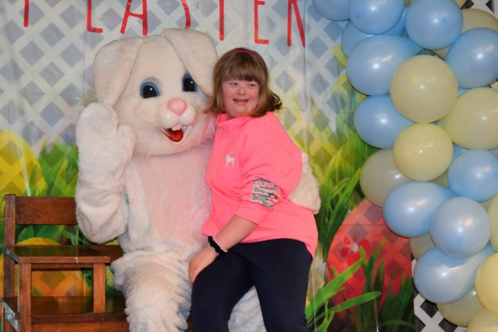 Special needs Easter egg hunt postponed; organizer thanks community for its support