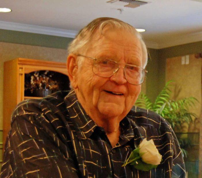 Leonard, John L.; 91,