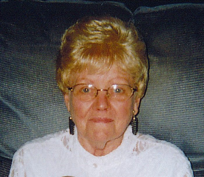Turrell, Shirley Jean; 82, of Lake Orion