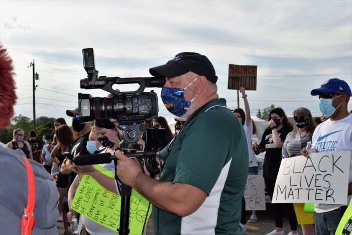 ONTV wins 2020 Hometown Media Award