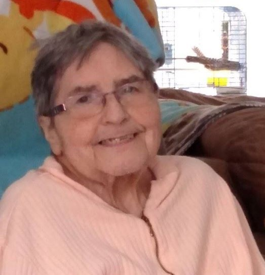 Crandall, Caroline (Mayme), 77, of Oxford