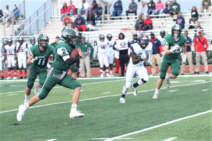 Lake Orion Athletics well-equipped to handle new safety protocols