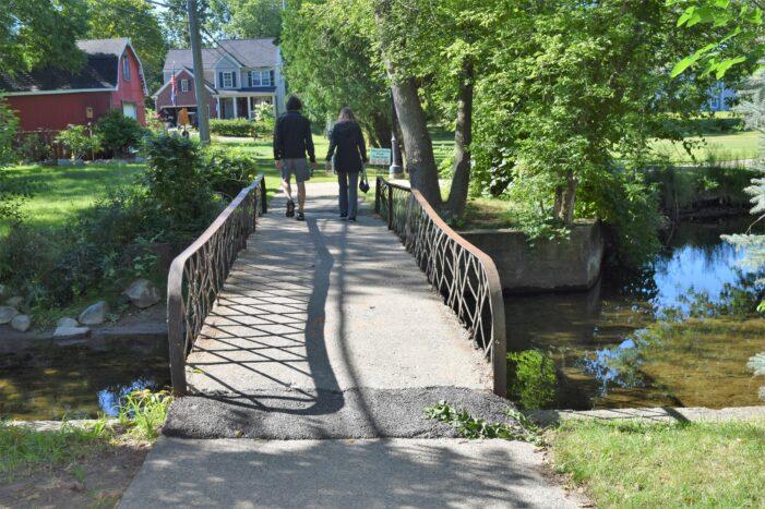 Building Bridges: Village of LO to replace Meeks Park bridge, repair others