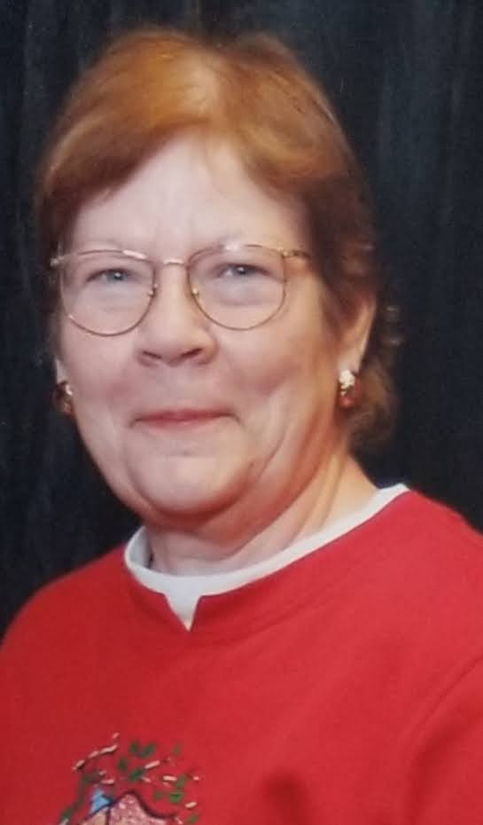 Margie Kaars, 77, of Lake Orion