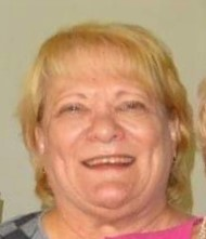 Mary Kay Merwin, 75, of Lake Orion