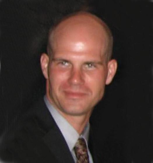Theodore Joseph Middleton, 46, of Clarkston
