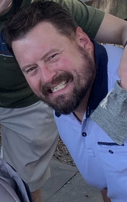 Jeremy Justin Reetz, 49, of Lake Orion