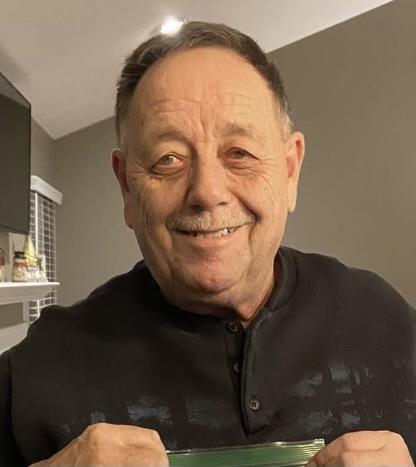 Peter James Kalohn Jr., 67, of Oxford