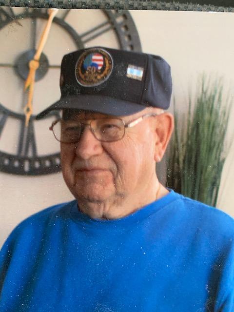 William LeRoy Ramalia, 90, of Lake Orion