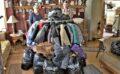 VFW Post 334 donate winter coats to LO/Oxford elementary schools