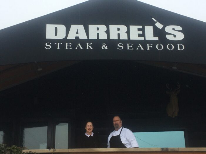 Darrel's Steak and Seafood opens in Lake Orion