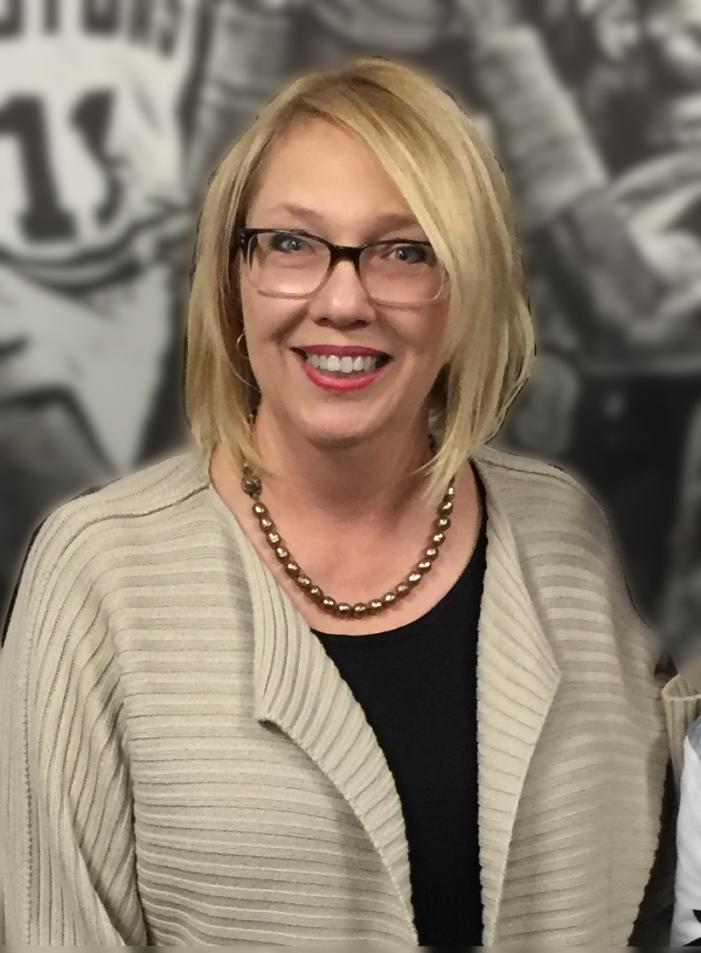 Renee Slazinski, 60, of Lake Orion