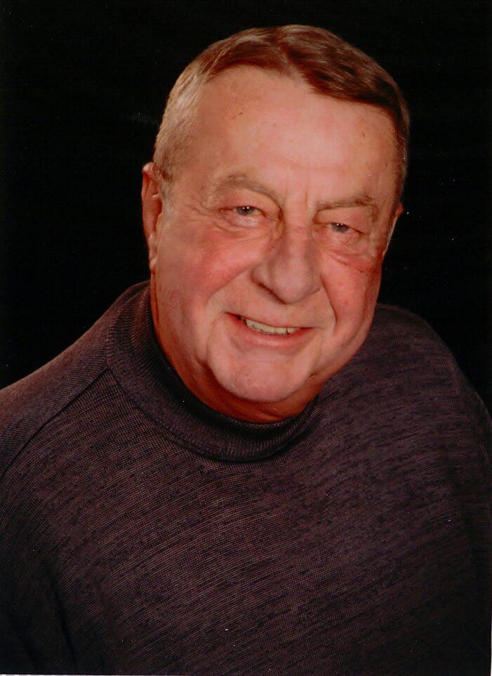 """Robert """"Rob"""" B. Schadel, Sr., 76, of Lake Orion"""